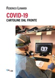 COVID-19. Cartoline dal fronte Libro di  Federico Lunardi