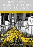 Rassegna di architettura e urbanistica. Ediz. italiana e inglese Ebook di