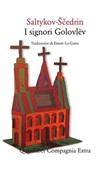 I signori Golovlëv Ebook di  Michail Saltykov Scedrin
