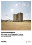 Nuovi immaginari. L'impresa come dispositivo urbano. Ediz. italiana e inglese Ebook di