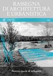 Rassegna di architettura e urbanistica Ebook di