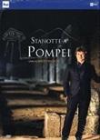 Stanotte a Pompei DVD di  Alberto Angela