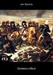 Guerra e pace Ebook di  Lev Tolstoj, Lev Tolstoj
