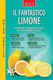 Il fantastico limone Ebook di  Vittorio Caprioglio