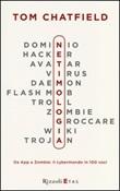 Netimologia. Da App a Zombie: il cybermondo in 100 voci Libro di  Tom Chatfield