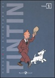Le avventure di Tintin. Vol. 1: Libro di Hergé