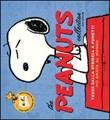 The Peanuts collection. Tesori dalla striscia a fumetti più amata al mondo Libro di  Nat Gertler