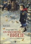 Un sacchetto di biglie Libro di  Kris Bailly, Vincent Bailly, Joseph Joffo