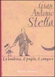 La bambina, il pugile, il canguro Libro di  Gian Antonio Stella