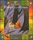 Fiabe dei fratelli Grimm. Con 2 CD Audio Libro di  Paola Parazzoli