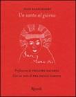 Un santo al giorno Libro di  Jean Blanchaert