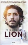 Lion. La strada verso casa Libro di  Saroo Brierley