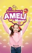 Le avventure di Ameli e Muca Libro di  Ameli Popovych