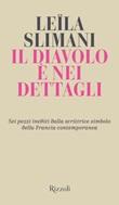 Il diavolo è nei dettagli Ebook di  Leïla Slimani