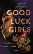 Good Luck girls Ebook di  Charlotte Nicole Davis