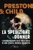 La spedizione Donner Ebook di  Douglas Preston, Lincoln Child