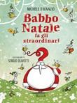 Babbo Natale fa gli straordinari Ebook di  Michele D'Ignazio