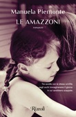 Le amazzoni Ebook di  Manuela Piemonte