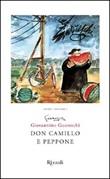 Don Camillo e Peppone. Opere Ebook di  Giovannino Guareschi