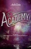 The Academy Ebook di  Amelia Drake