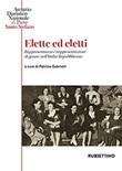 Elette ed eletti. Rappresentanza e rappresentazioni di genere nell'Italia Repubblicana Libro di