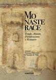 Monasterace. Feudo, abitato, fortificazione e restauro Libro di