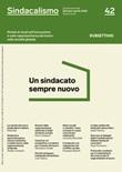 Sindacalismo. Rivista di studi sull'innovazione e sulla rappresentanza del lavoro nella società globale (2020). Vol. 42: Libro di