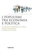 I populismi tra economia e politica Ebook di