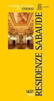 Residenze sabaude Libro di