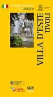 Villa d'Este Tivoli Libro di  Andrea Bruciati