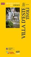 Villa D'Este Tivoli. Ediz. inglese Libro di  Andrea Bruciati