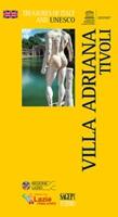 Villa Adriana Tivoli. Ediz. inglese Libro di