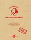 La commedia degli errori. Testo inglese a fronte Ebook di  William Shakespeare