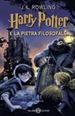 Harry Potter e la pietra filosofale. Nuova ediz.. Vol. 1: Libro di  J. K. Rowling