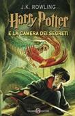 Harry Potter e la camera dei segreti. Nuova ediz.. Vol. 2: Libro di  J. K. Rowling
