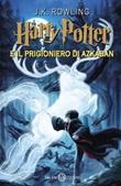 Harry Potter e il prigioniero di Azkaban. Nuova ediz.. Vol. 3: Libro di  J. K. Rowling