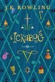 L' Ickabog Ebook di  J. K. Rowling