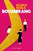 Boomerang Ebook di  Filippo Roma