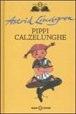 Pippi Calzelunghe Libro di  Astrid Lindgren