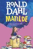 Matilde Libro di  Roald Dahl