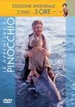 Le avventure di Pinocchio. Doppio DVD DVD di  Luigi Comencini