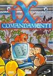 I X Comandamenti DVD di  Sergio Manfio