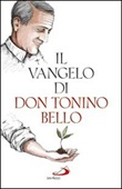 Il Vangelo di don Tonino Bello Libro di  Antonio Bello