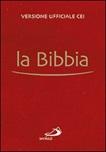 La Bibbia pocket. Versione ufficiale della CEI