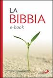 La Bibbia. Nuovissima versione dai testi originali Ebook di