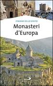 Monasteri d'Europa Libro di  Natale Benazzi