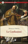 Le confessioni Libro di Agostino (sant')