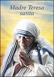 Madre Teresa Santa