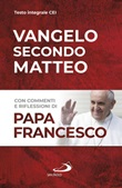Vangelo secondo Matteo Ebook di Francesco (Jorge Mario Bergoglio)