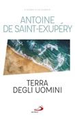 Terra degli uomini Ebook di  Antoine de Saint-Exupéry